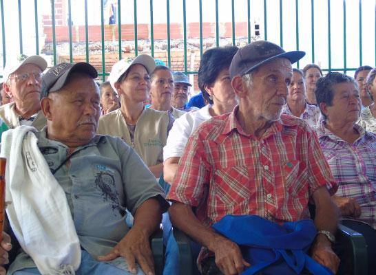 Desarrollo rural integrado con enfoque territorial Fundación Aurelio Llano Posada - Medellín