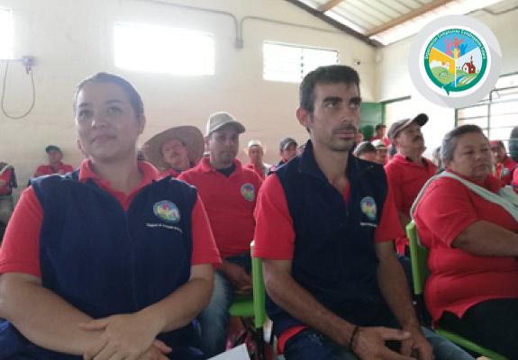 JARDÍN-Organización Campesinos Construyendo Futuro (OCCF)