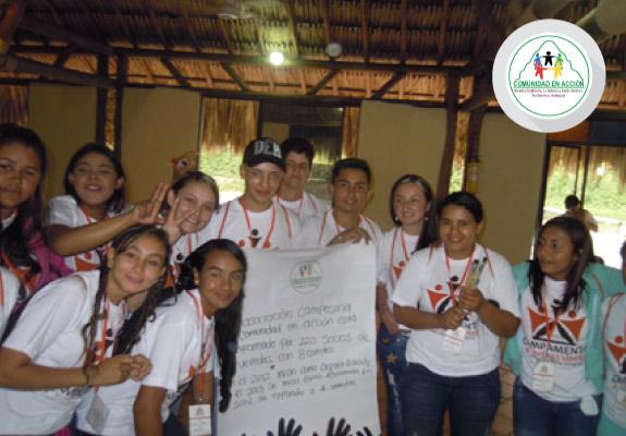 PUEBLORRICO - ASOCIACIÓN CAMPESINA COMUNIDAD EN ACCIÓN (ACCA)