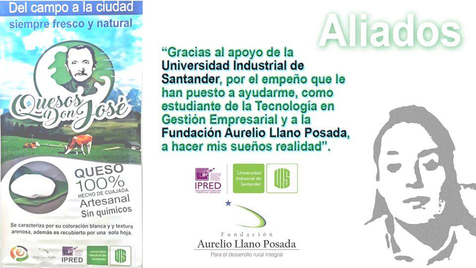 Estudiantes del programa becas de la Fundación participan en los premio latinoamerica verde