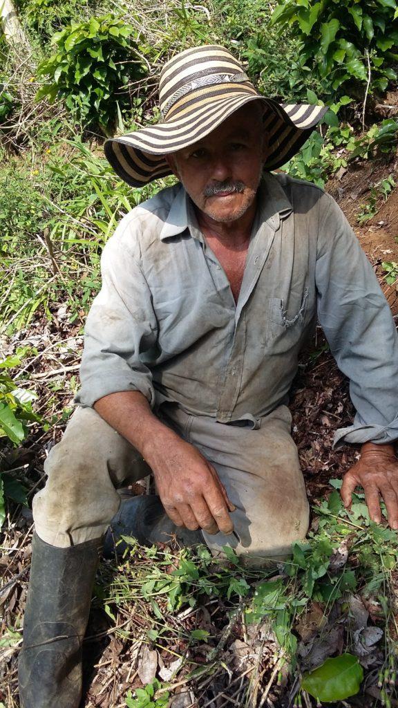 Feliz día del campesino-Fundación Aurelio Llano Posada