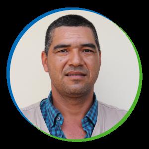 Alejandro Vélez – Trabajador de Campo - Fundación Aurelio Llano Posada