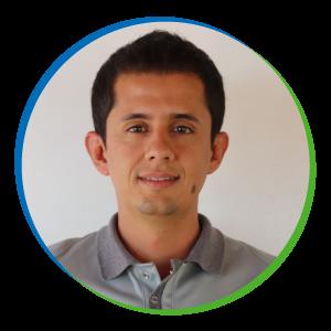 Alexander López Mejía - Coordinador Técnico de Desarrollo Rural - Fundación Aurelio Llano Posada
